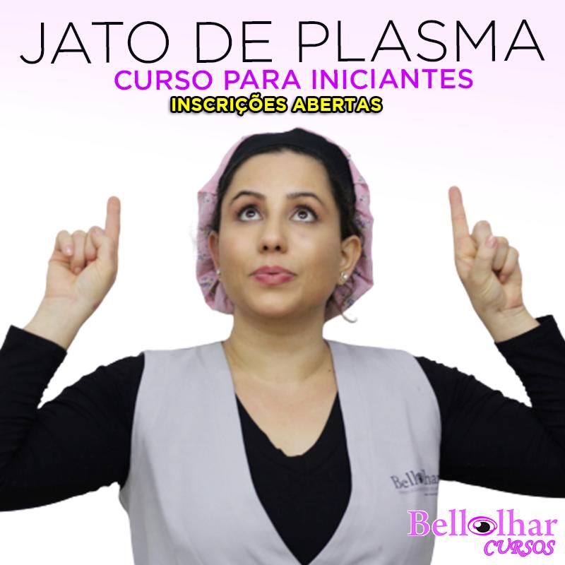Para iniciantes que não têm nenhuma experiência na área, a Academia Jato de Plasma é uma boa opção de aprendizado.