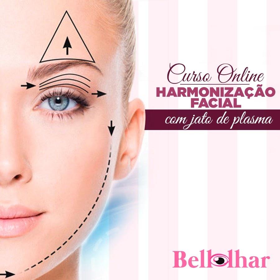 Harmonização facial: resultados surpreendentes que mudam a vida da cliente.